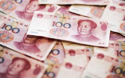 ¿Cómo está ganando tiempo el Banco Central Chino para arreglar su problema de deuda?