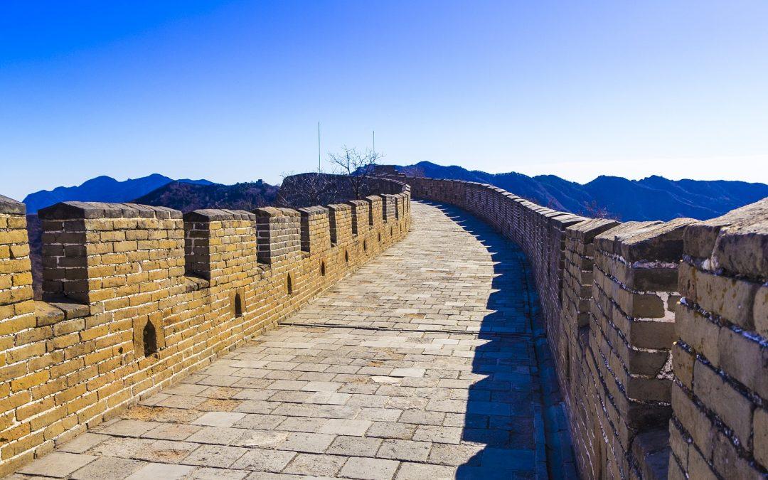 El indicador más importante de la economía China