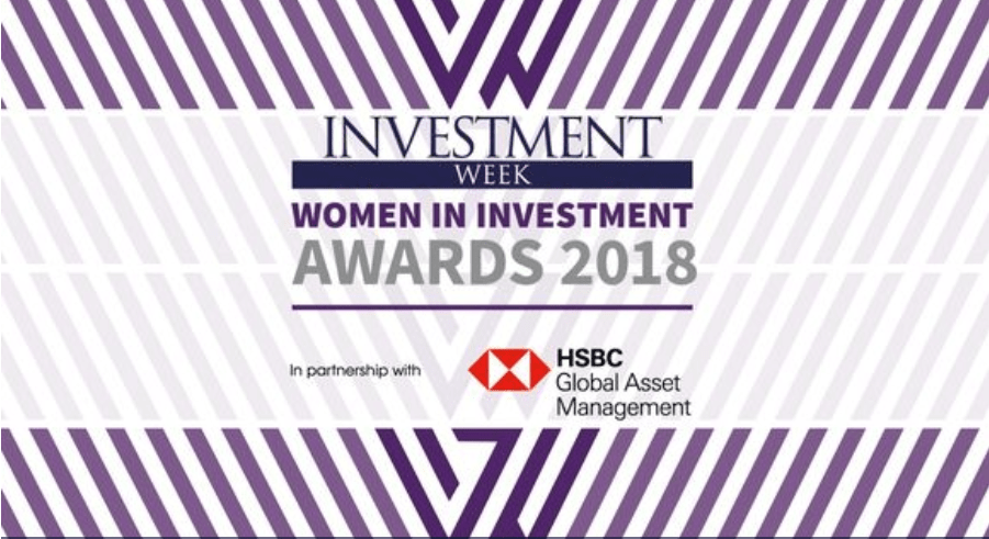 Hannah Strasser (SKY Harbor): 'International Investment Woman of the Year 2018'