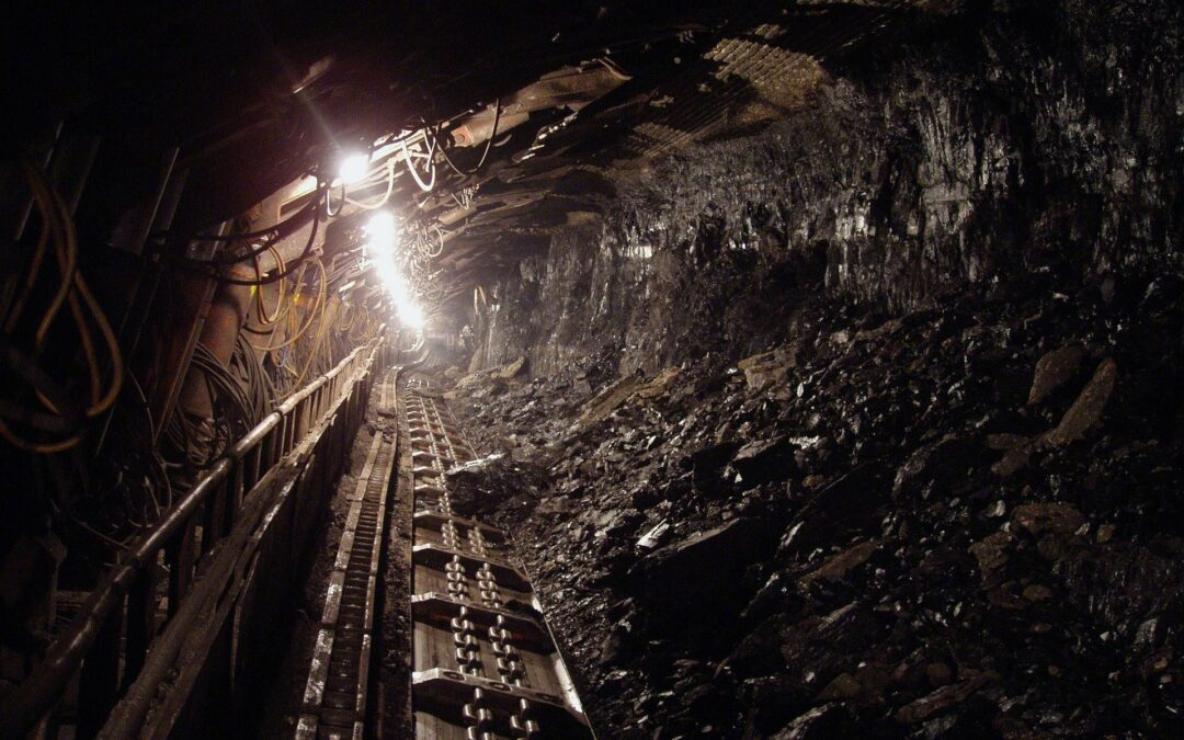 Ivanhoe Mines: Buying The Best Copper Mine Of The Next 100 Years At A Substantial Discount