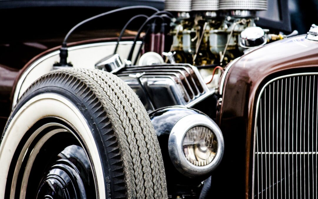 The Future of Auto (Versión inglesa)